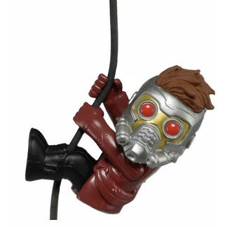 Figura scaler Star-Lord Guardianes de la Galaxia Marvel