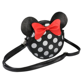 Bolso bandolera Minnie Disney
