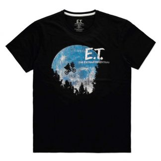 Camiseta The Moon E.T. Universal