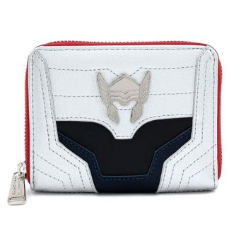Cartera billetera Thor Marvel Loungefly