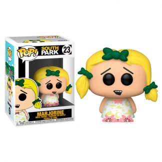 Figura POP South Park Butters as Marjorine