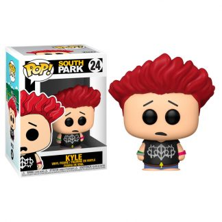 Figura POP South Park Jersey Kyle