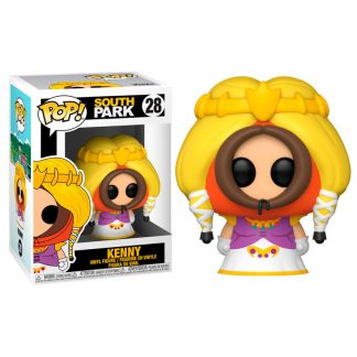 Figura POP South Park Princess Kenny