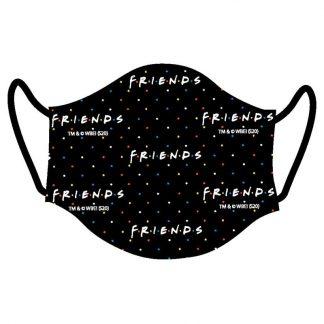 Mascarilla Friends adulto