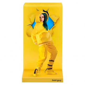 Figura Bad Guy Billie Eilish 26cm