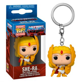Llavero Pocket POP Masters of the Universe Classic She-Ra