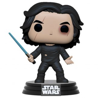Figura POP Star Wars The Rise of Skywalker Ben Solo with Blue Saber