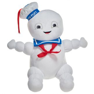 Peluche Stay Puft Ghostbusters 30cm