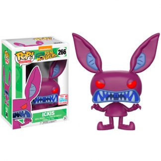 Figura POP Ahh! Real Monsters Ickis 2017 Fall Convention Exclusive