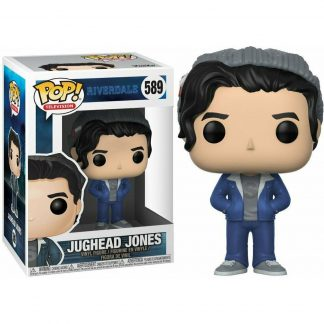 Figura POP Riverdale Jughead Exclusive
