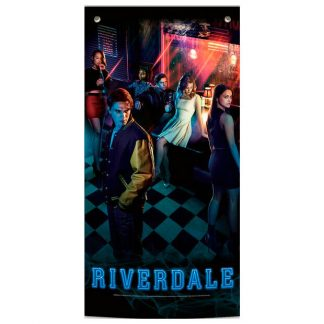 Banner pared Riverdale