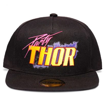 Gorra Thor Party What If…? Marvel
