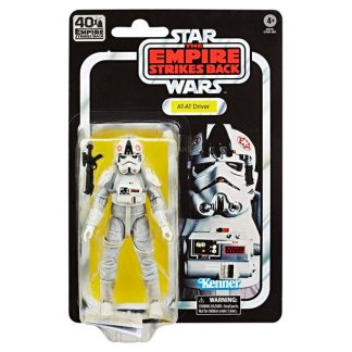 Figura AT-AT Driver Episode V Star Wars 15cm
