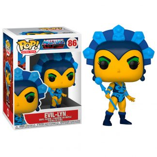 Figura POP Masters Of The Universe Evil Lyn